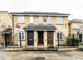 Thumbnail 1 bed flat for sale in Bodmin Street, London