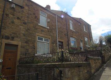 Thumbnail 3 bedroom terraced house for sale in Ethel Avenue, Blaydon-On-Tyne