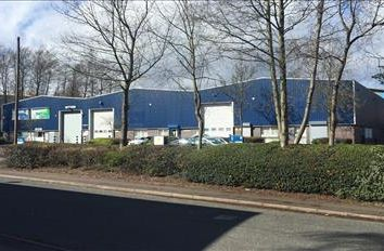 Thumbnail Light industrial to let in Units 5 & 6, Peartree Industrial Estate, Crackley Way, Dudley