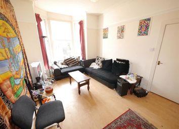 Thumbnail 6 bedroom property to rent in Cardigan Road, Hyde Park, Leeds
