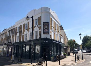 Thumbnail Pub/bar to let in St Peter's Street, Islington