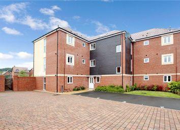 2 bed flat to rent in Stirling Court, 54 Bracken Way, Malvern, Worcestershire WR14