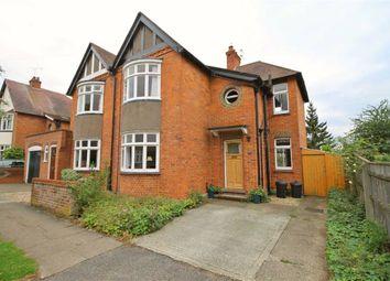 Thumbnail 3 bed semi-detached house to rent in Blenheim Avenue, Stony Stratford, Milton Keynes