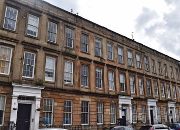 Thumbnail 4 bed flat for sale in Corunna Street, Finnieston