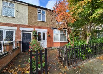 3 bed terraced house for sale in Banks Road, Coundon, Coventry CV6