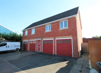 2 bed detached house for sale in Elwell Street, Wednesbury WS10