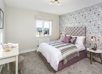 Thumbnail 4 bedroom detached house for sale in Plot 53, Ladywell Meadows, Chulmleigh