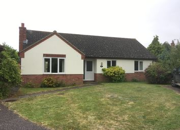 Thumbnail 2 bedroom detached house for sale in Fressingfield, Eye, Suffolk