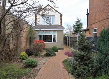 Thumbnail 3 bed semi-detached house to rent in Melbourne Road, Ibstock