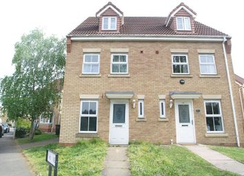 Thumbnail 3 bed semi-detached house for sale in Dudley, Netherton, The Lukes