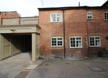 Thumbnail 2 bed property to rent in Old Vicarage St. Nicholas Church Street, Warwick
