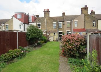 Thumbnail 2 bed terraced house for sale in Whitehall Road, Grays