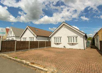 3 bed detached bungalow for sale in Bourn Avenue, Uxbridge UB8