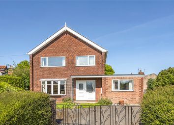 Thumbnail 4 bed detached house for sale in Riby Road, Keelby