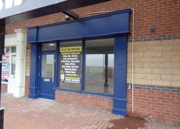 Thumbnail Restaurant/cafe for sale in Navigation Point, Hartlepool Marina