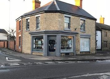 Thumbnail Retail premises to let in 6A High Street, Higham Ferrers, Northamptonshire