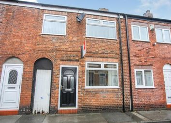 Thumbnail 2 bed terraced house for sale in Ledward Street, Winsford, Cheshire