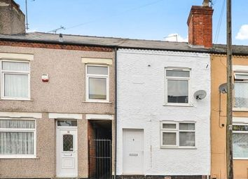 Thumbnail 2 bedroom terraced house for sale in Forster Street, Kirkby-In-Ashfield, Nottingham, Nottinghamshire