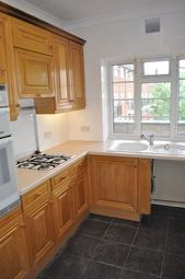 Thumbnail 2 bed flat to rent in New Cross, London