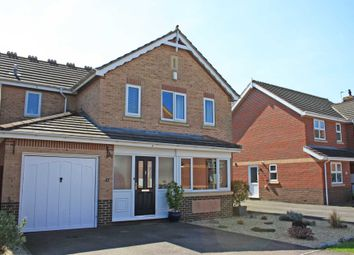 4 bed detached house for sale in Bush Furlong, Didcot OX11