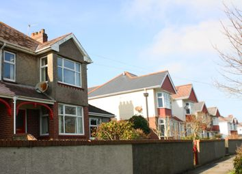 Thumbnail 5 bed semi-detached house for sale in Crowhill, Haverfordwest