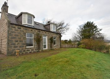 Thumbnail 4 bed detached house to rent in Tillyhowes Farm, Banchory Devenick, Aberdeen
