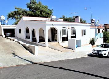 Thumbnail 3 bed detached bungalow for sale in Platania, Souni-Zanakia, Limassol, Cyprus