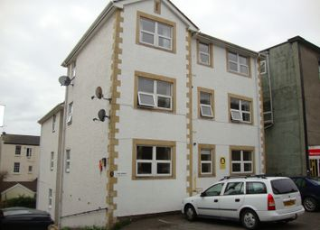 Thumbnail 2 bed flat to rent in Upper Church Road, Weston Super Mare