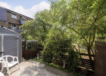 Rum Close, London E1W. 2 bed terraced house