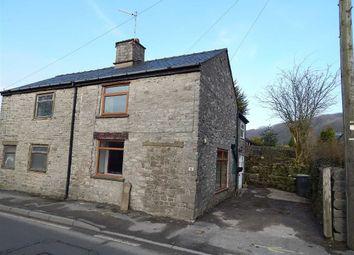 Thumbnail 2 bed cottage for sale in Hernstone Lane, Peak Forest, Derbyshire