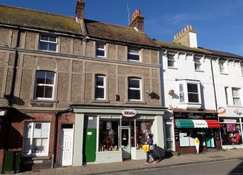 Thumbnail Commercial property for sale in Old Tree Parade, Broad Street, Seaford