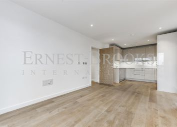 Thumbnail 2 bed flat to rent in Reverence House, Colindale Gardens