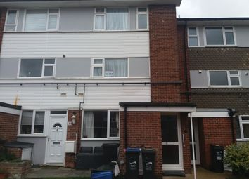 Magdalen Court, Broadstairs CT10. 1 bed maisonette