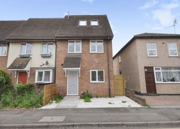 4 bed end terrace house for sale in Bisham Court, Park Street SL1