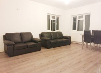Thumbnail 2 bed flat to rent in Raglan Court, Empire Way, Wembley London