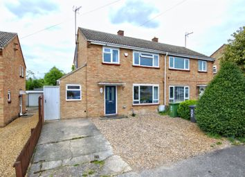 Thumbnail 3 bed property for sale in Bird Farm Road, Fulbourn, Cambridge