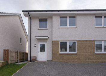 Thumbnail 3 bed semi-detached house for sale in 13 Dunmoss View, Coalsnaughton