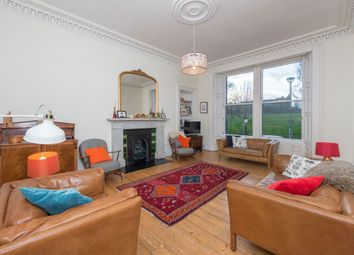 Thumbnail 3 bed flat to rent in Glengyle Terrace, Bruntsfield