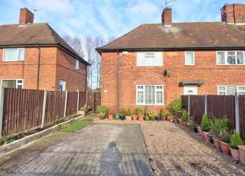 3 bed end terrace house for sale in Beechdale Road, Nottingham NG8