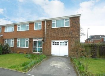Thumbnail 4 bed semi-detached house to rent in Deventry Close, Colnbrook