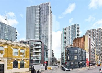 Thumbnail 1 bed flat for sale in Kingwood Gardens, Goodman's Fields, Aldgate