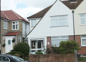 3 bed semi-detached house for sale in Haddington Road, Bromley BR1