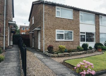 2 bed flat for sale in Briarsyde Close, Whickham, Newcastle Upon Tyne NE16