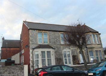 1 bed flat for sale in Walliscote Road South, Weston-Super-Mare BS23