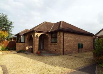 3 bed bungalow for sale in The Coppice, Bradley Stoke, Bristol, Gloucestershire BS32