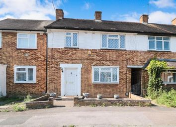 3 bed link-detached house for sale in Leven Drive, Waltham Cross, Hertfordshire EN8