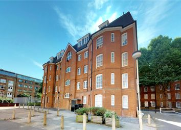Thumbnail 3 bed flat for sale in Molesey House, Camlet Street, London