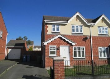 Thumbnail 3 bed property to rent in Alderwood Avenue, Speke, Liverpool