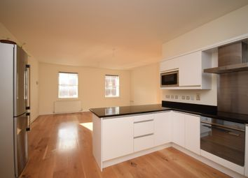 Thumbnail 2 bed flat for sale in Kingsgate Place, London