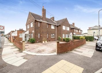 Thumbnail 3 bed end terrace house for sale in Oaks Lane, Ilford